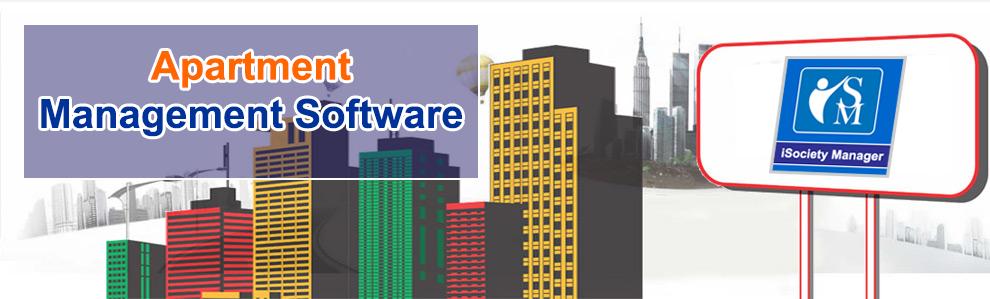 Apartment-Management-Software