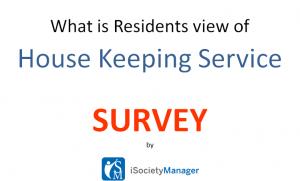 isociety manager survey