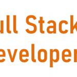 Full stack development job