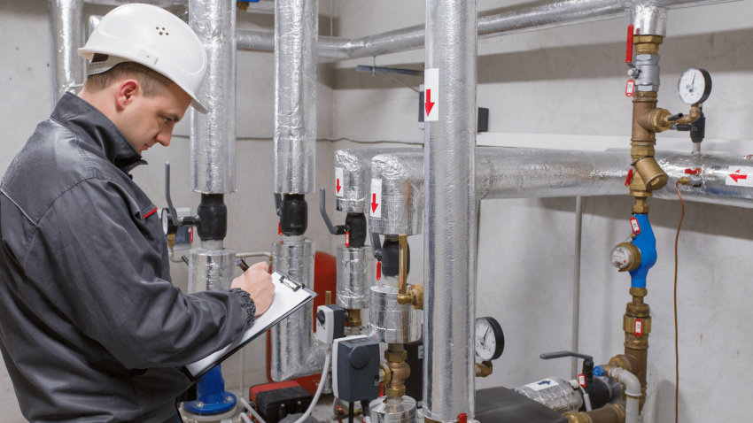importance of inspection in facilities management