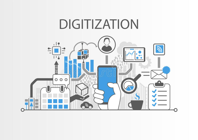 facility and asset maintenance digital solutions