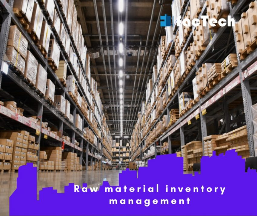 best inventory tracking and management software