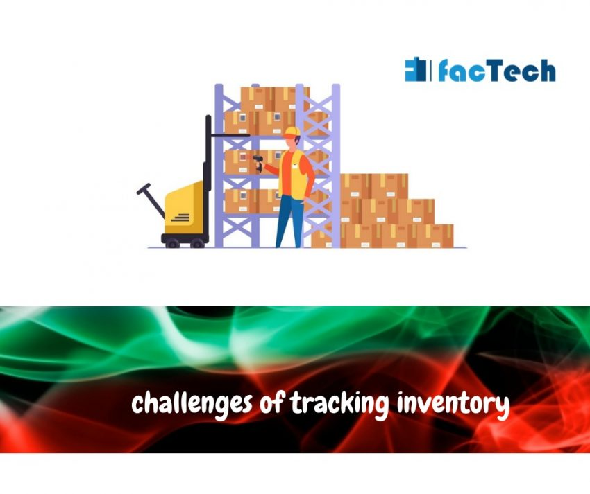 challenges of inventory management solved