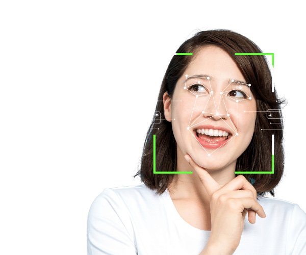 face recognition based visitor management