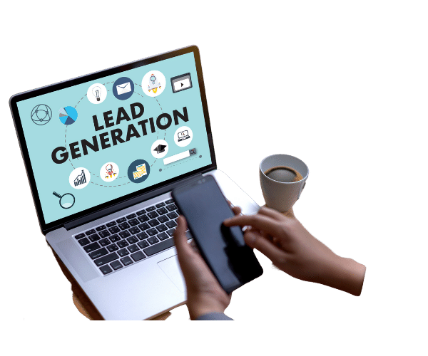 generate leads from your visitor management